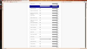 WebGL Opera 12 en Opensuse_